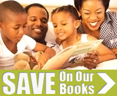 Happy Family, African American Children's Books in Fayetteville, NC